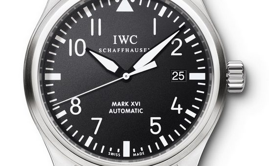 IWC Aviator Mark XVI réplique montre IW325501